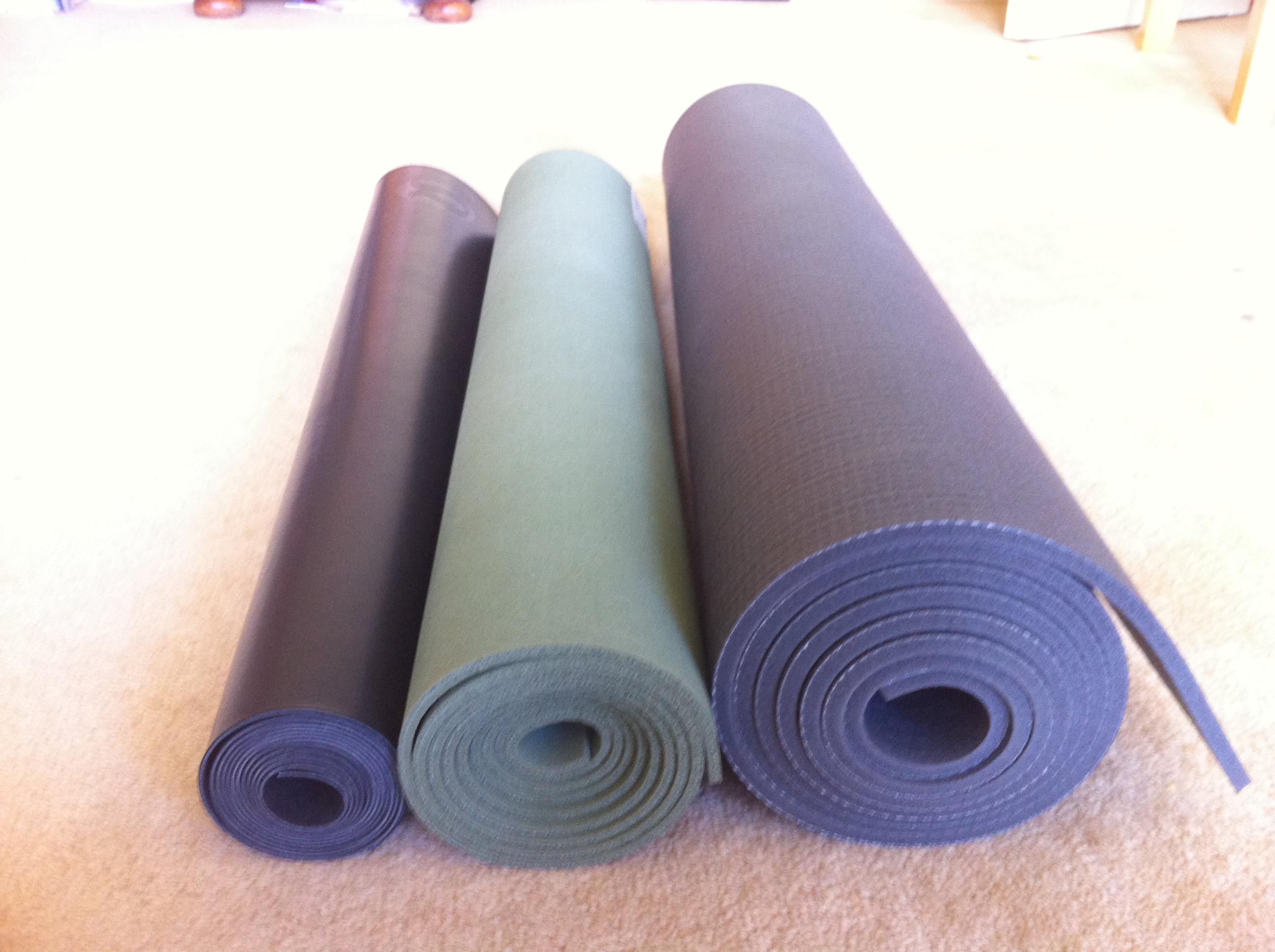 warrior jade plus in borve yoga which mad should buy mat i harmony