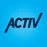 Activ tailored fitness - Dundas street, where all the taxis queue up outside Queen St station