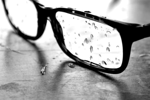 Glasses in the rain small